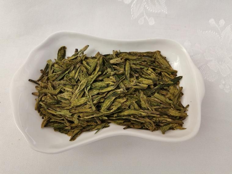 浙江龙井谷雨茶(自营)满250g包邮